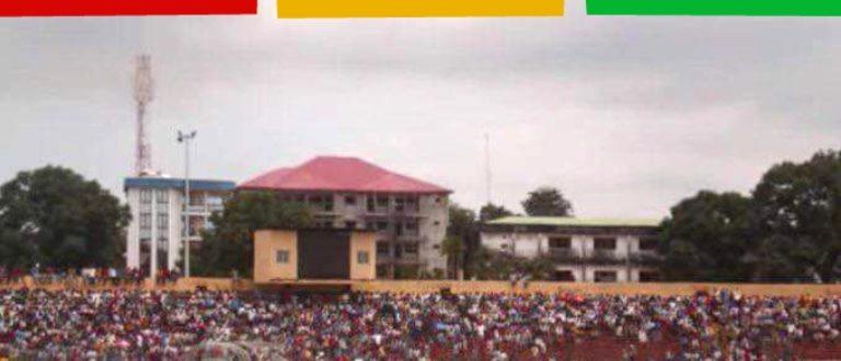 Article : 28 septembre, une date ancrée dans les annales de l'histoire de la Guinée
